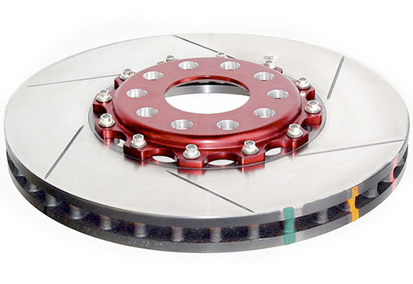 DBA 5000 Series Rotors