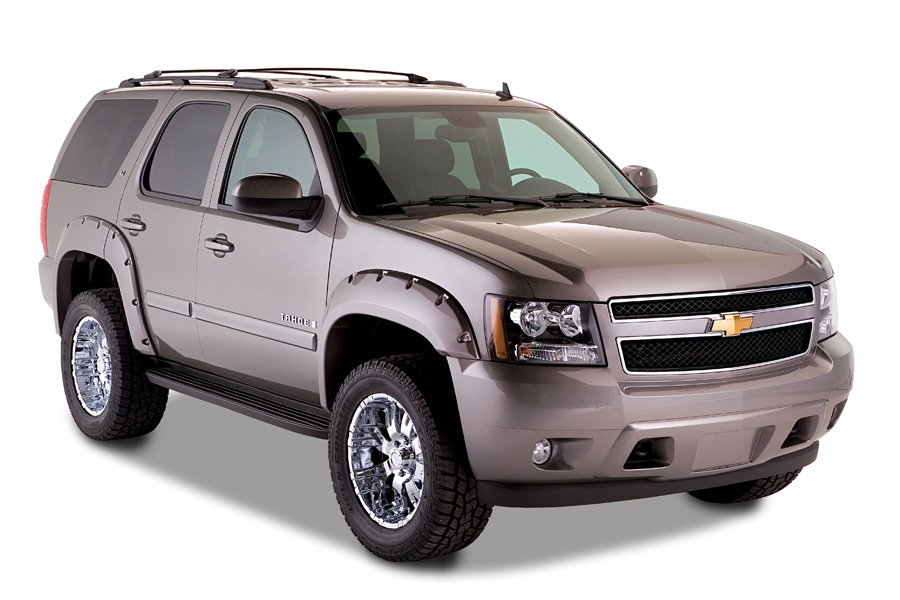 2015 gmc sierra bushwacker pocket style fender flares. Black Bedroom Furniture Sets. Home Design Ideas