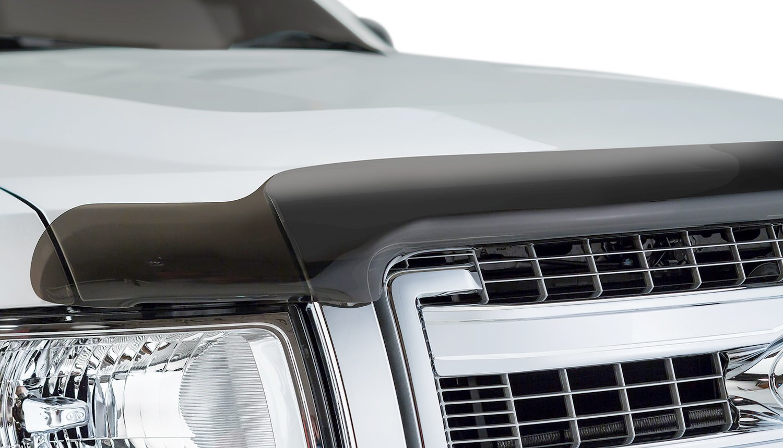 Frontier 2414-2 Stampede Vigilante Premium Bug Shield for Nissan Pathfinder