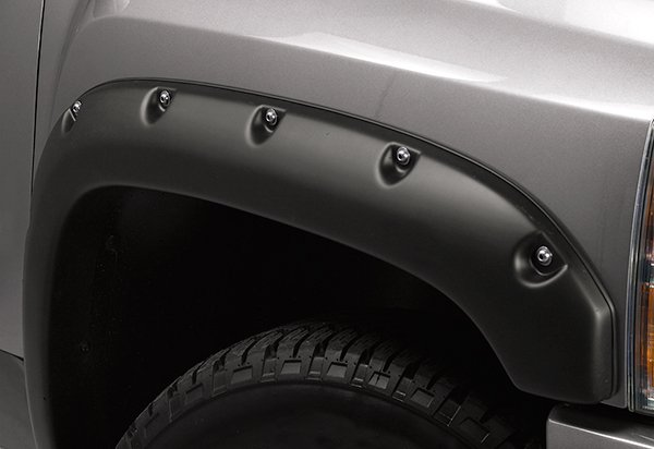 Top 10 Best Fender Flares in the World (Truck, Jeep, SUV