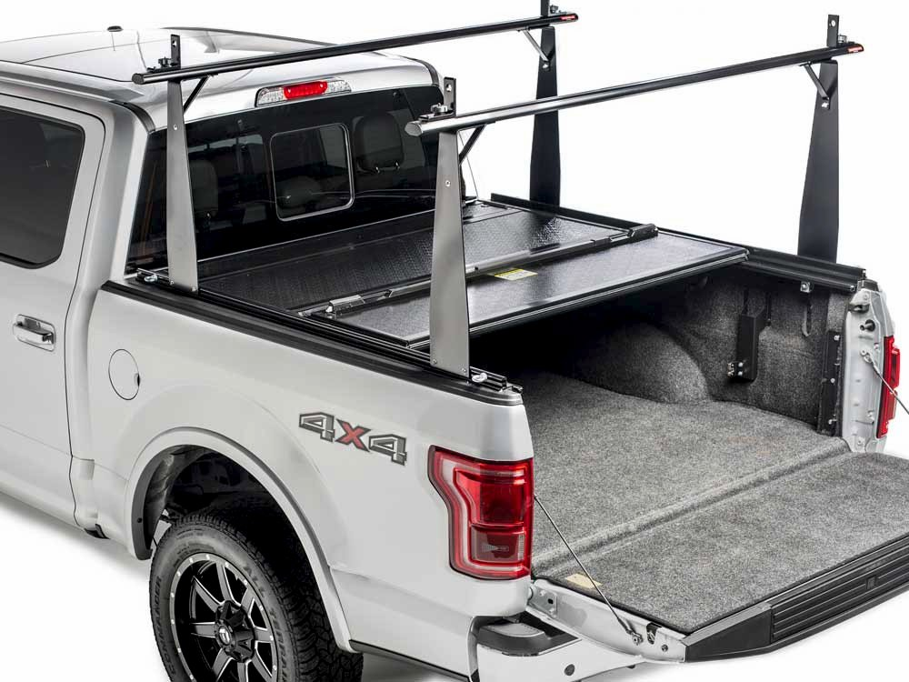 Pickup Bed Rack For Flip Cover