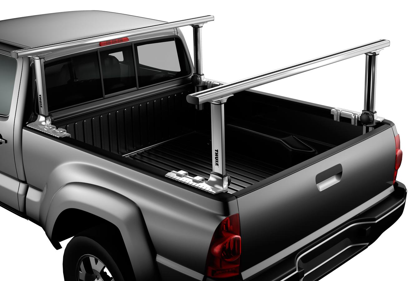 Nissan Frontier Roof Rack Parts