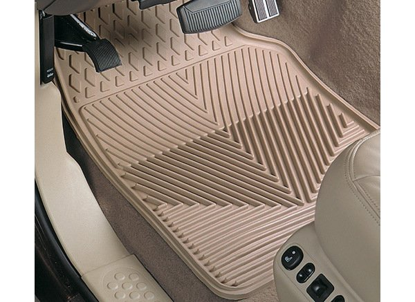 highland all weather floor mats