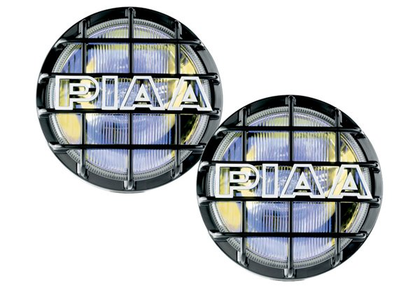 PIAA vs. Hella Off-Road Lights