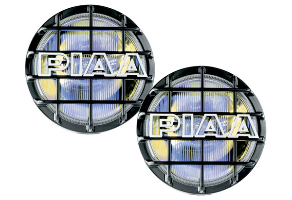 PIAA 520 Series Lights