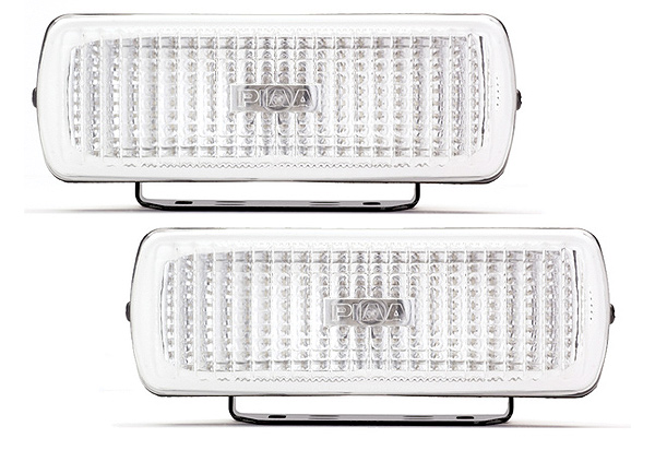 PIAA 1500 Backup Flood Lights