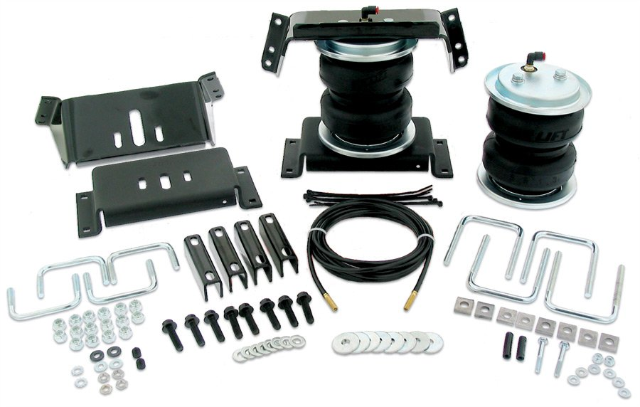 Air lift leveling kit free shipping on 1000 5000 air bag kits air lift leveling kit sciox Choice Image