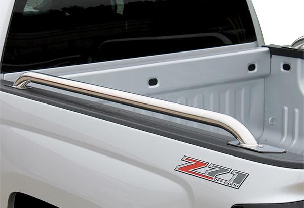 raptor steel truck bed rails. Black Bedroom Furniture Sets. Home Design Ideas