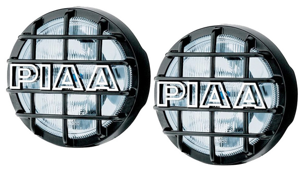 PIAA Custom Fit Driving Light Kit