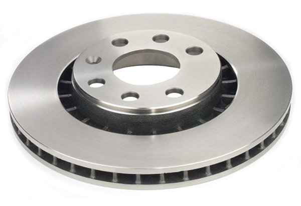 EBC OEM Replacement Rotors