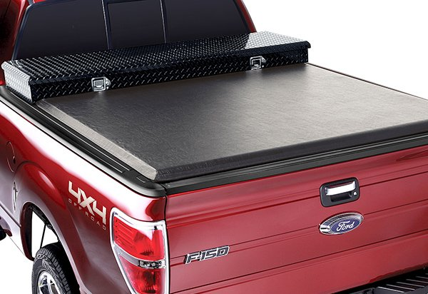 Extang Express Tool Box Tonneau Cover