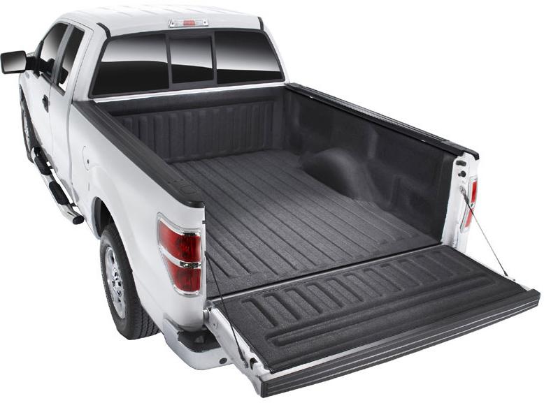 bedtred truck bed liner bedrug truck liner bedtred truck bed mats. Black Bedroom Furniture Sets. Home Design Ideas