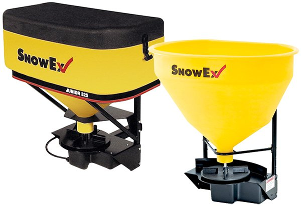 Snowex Tailgate Spreader Snow Ex Salt Spreader