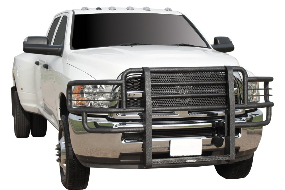 Dodge Ram Brush Guards And Bull Bars Truck Accessories