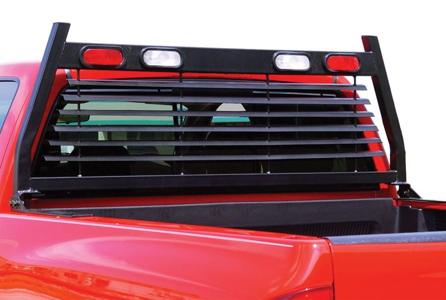 1999 2007 Chevy Silverado Go Industries Lighted Headache