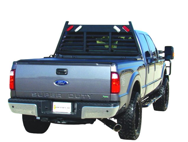 F250 Headache Rack >> Go Industries Lighted Headache Rack 623