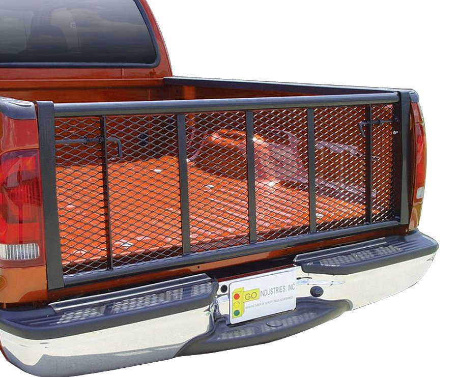 Go Industries Mesh Tailgate Go Industries Air Flow Tailgate