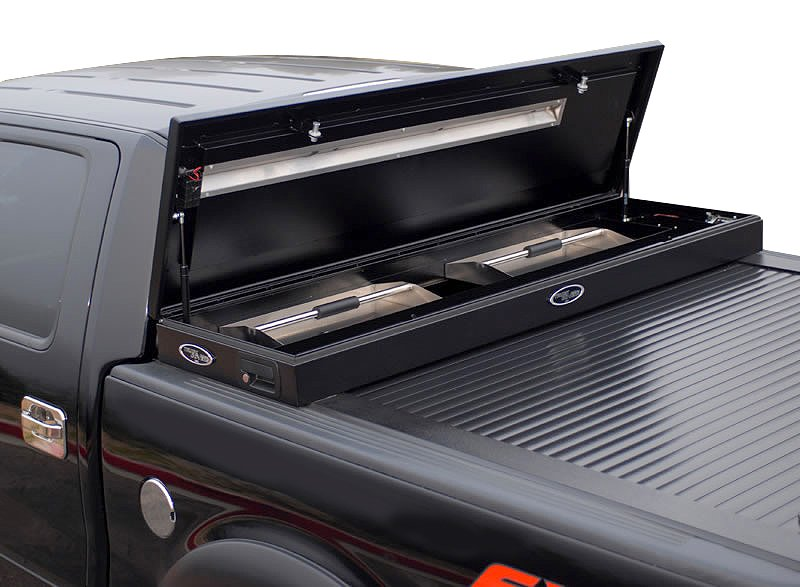 Tool Box Covers >> Truck Covers Usa American Work Tonneau Cover