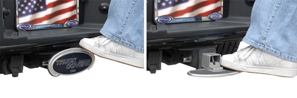 Truck Covers USA Spring Step