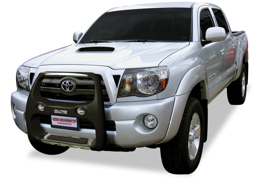 Go Rhino Xtreme Grille Guard