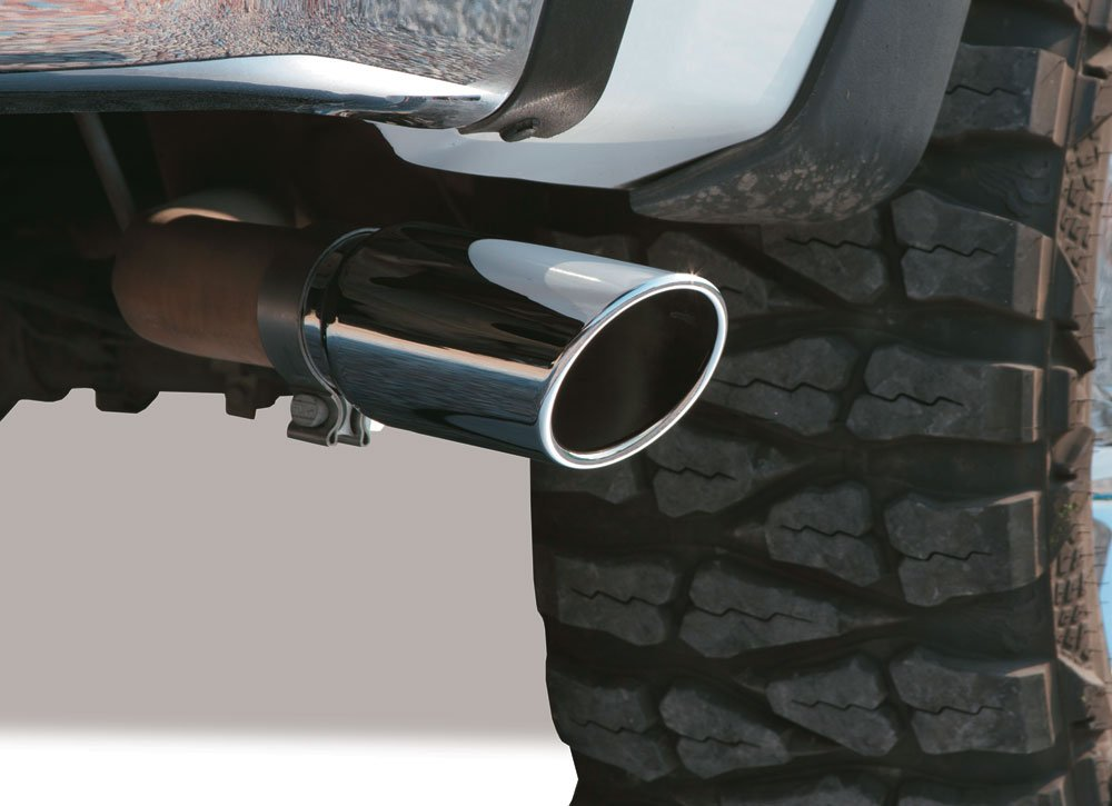 Jeep Performance Parts >> Go Rhino Exhaust Tip, Free Shipping on Exhaust System Tips