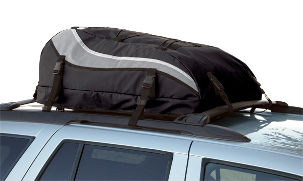 Go Rhino Kargo Plus Rooftop Cargo Bag