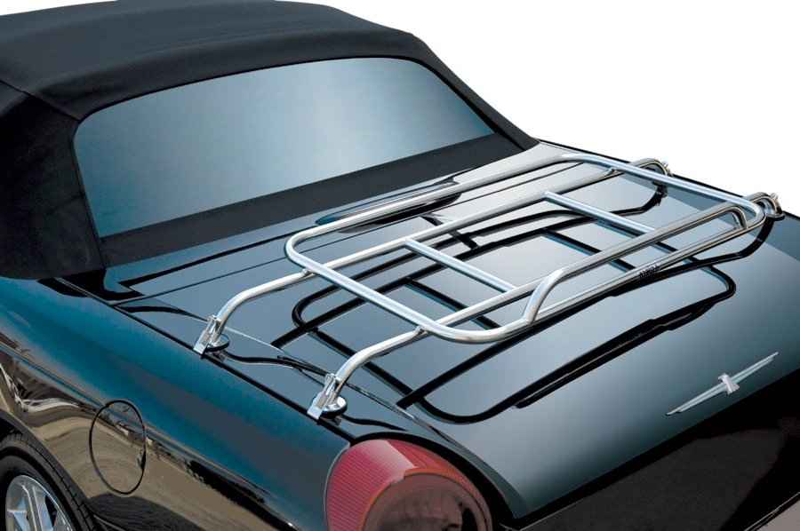 Surco Removable Trunk Rack 64efb1530750