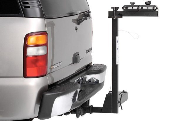 Surco Osi Swing Away Hitch Mount Bike Rack