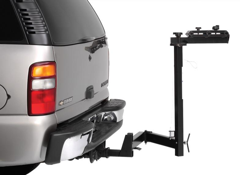 Jeep Wrangler Bike Rack >> Surco OSI Swing Away Hitch Mount Bike Rack