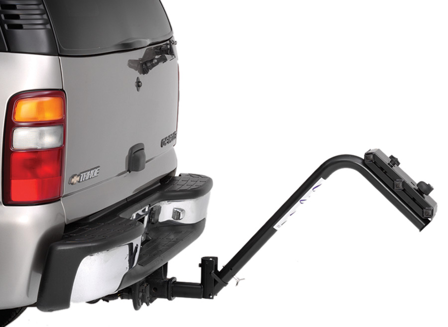 Surco Fold Down Hitch Bike Rack