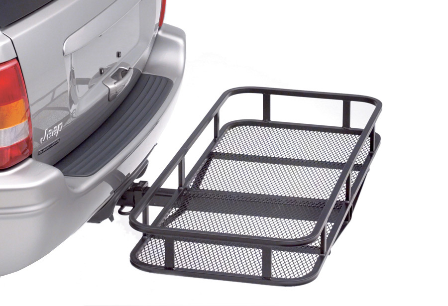 Surco Cargo Hauler Hitch Basket Hitch Cargo Carrier