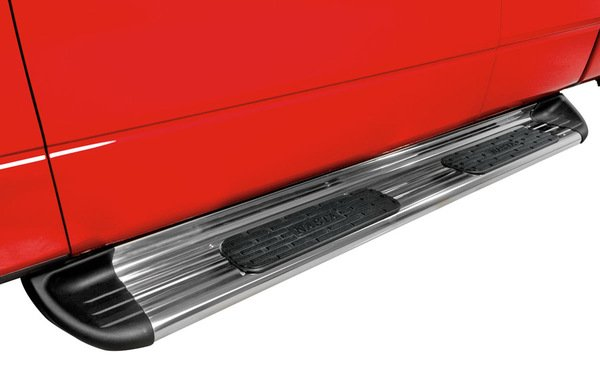 Nasta Stainless Running Boards