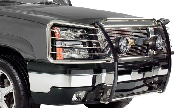 Nasta Stainless Grille Guard