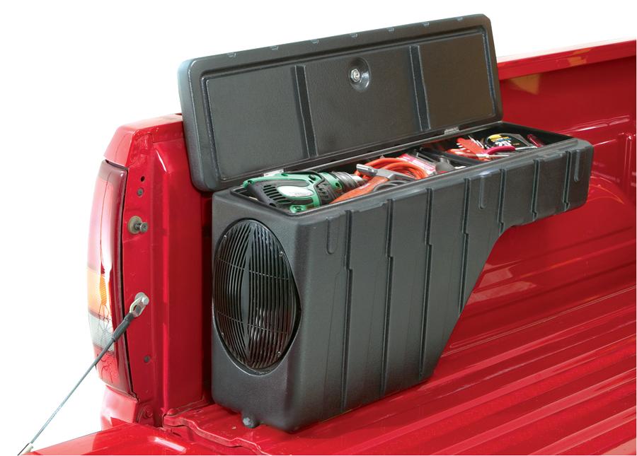 Vdp 31300 Wheel Well Storage Unit Autoaccessoriesgarage Com