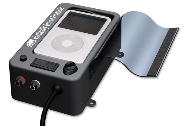 VDP iAMP iPod/MP3 Amplifier