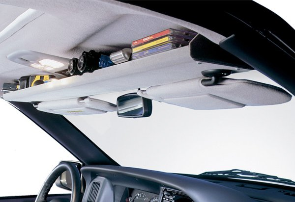 2000 2007 Chevy Silverado Vdp Shelf It Overhead Storage