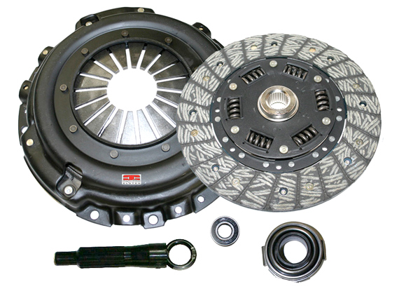 Competition Clutch Kit