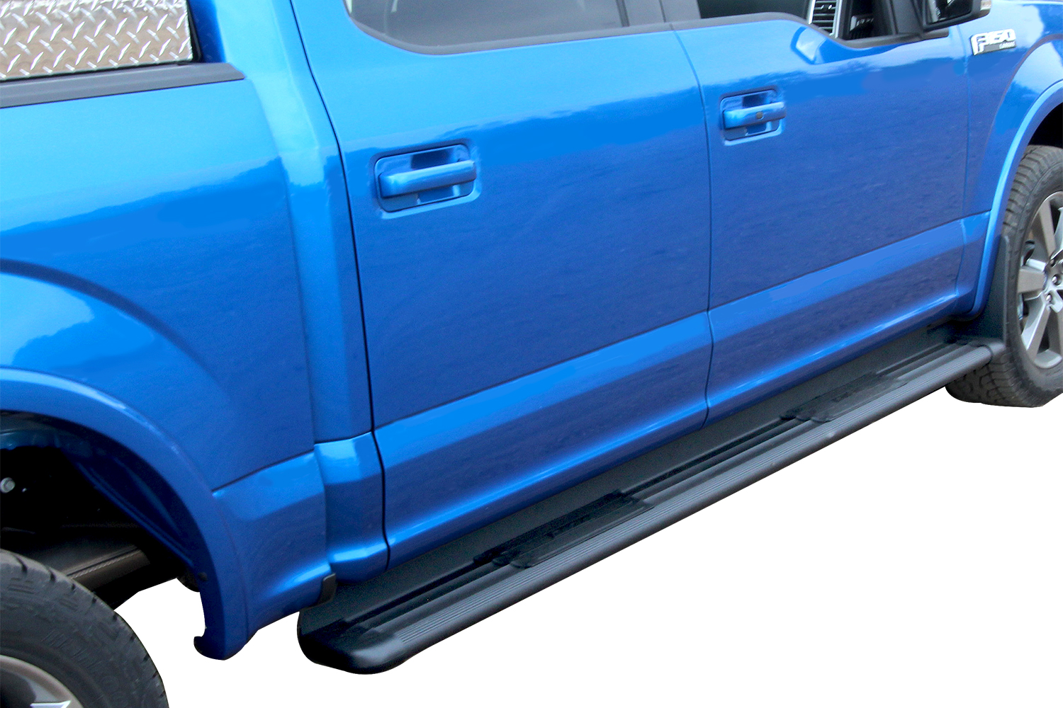 Dee Zee FX Running Boards - Free Shipping and Price Match ...