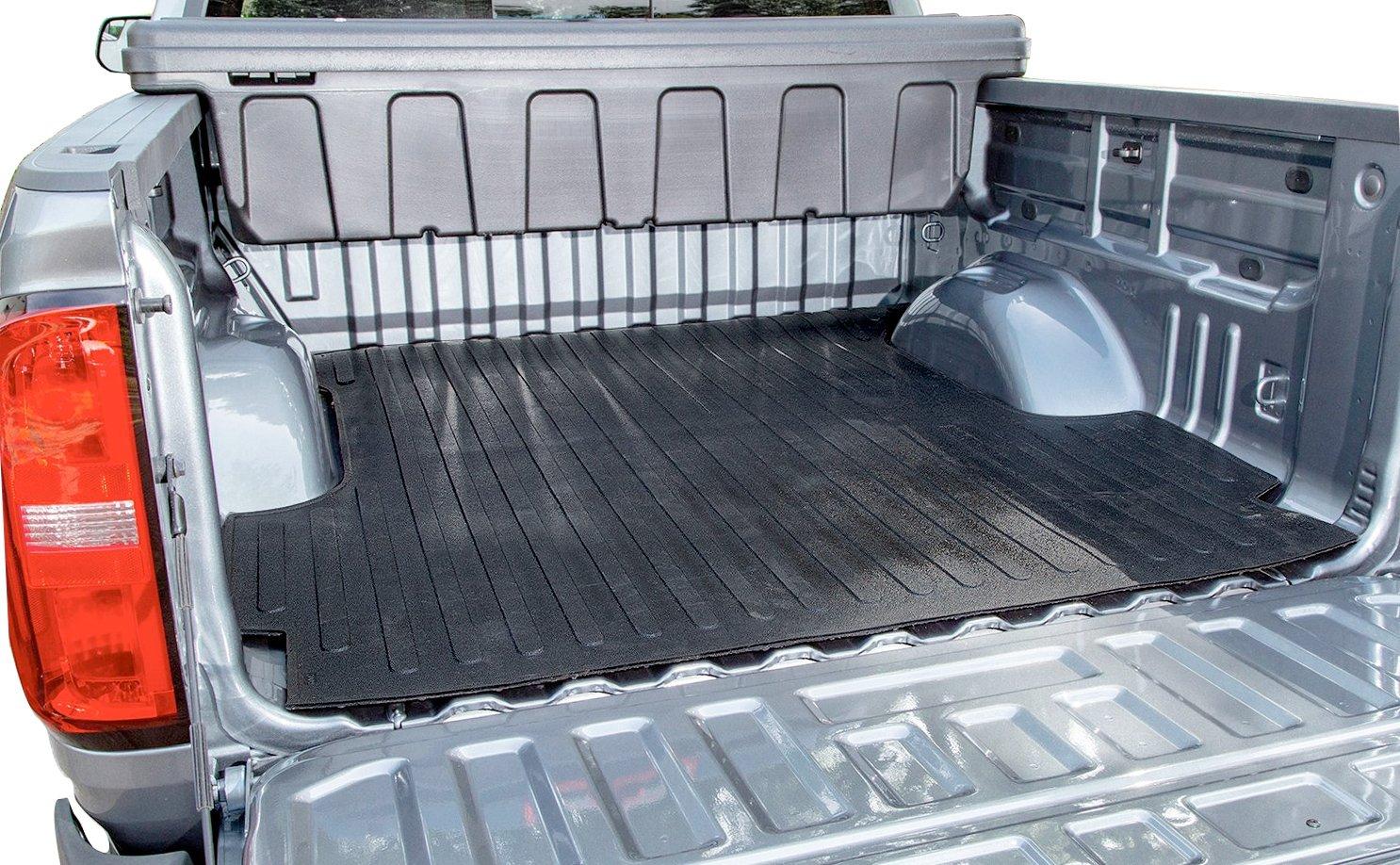 2005 2018 Toyota Tacoma Dee Zee Heavyweight Truck Bed Mat