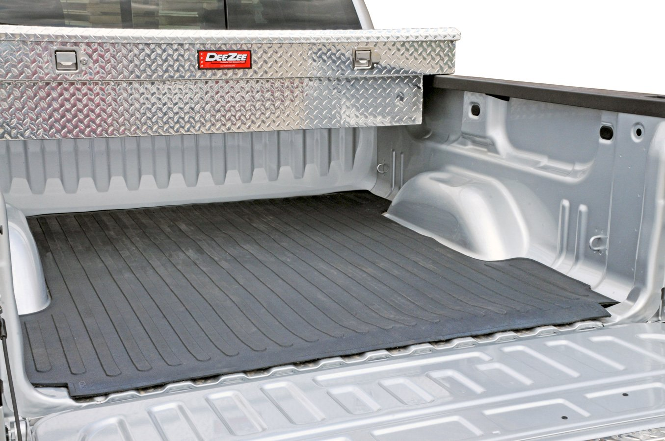 Dee Zee Dz86964 Truck Bed Mat For Tacoma New Ebay