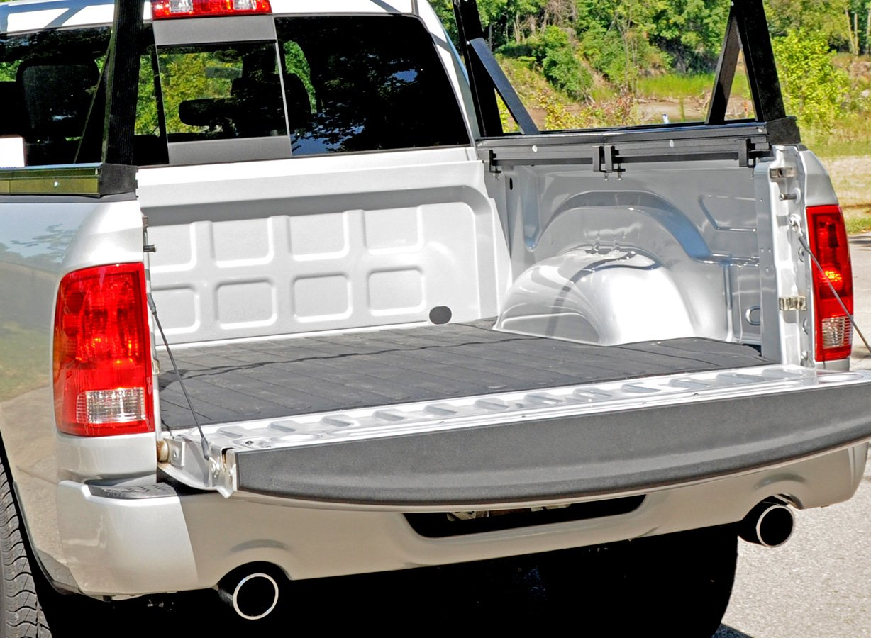 2002 2019 Dodge Ram 1500 Dee Zee Heavyweight Truck Bed Mat