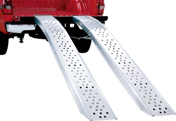 Truck Floor Liners >> Lund Folding Aluminum Truck Ramps, Lund Aluminum Loading Ramps