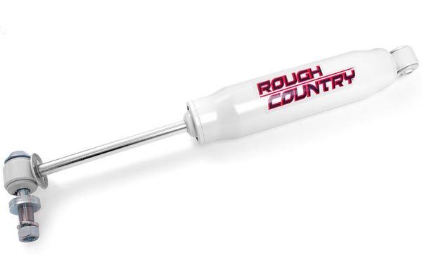 Rough Country Hydro 8000 Series Shocks