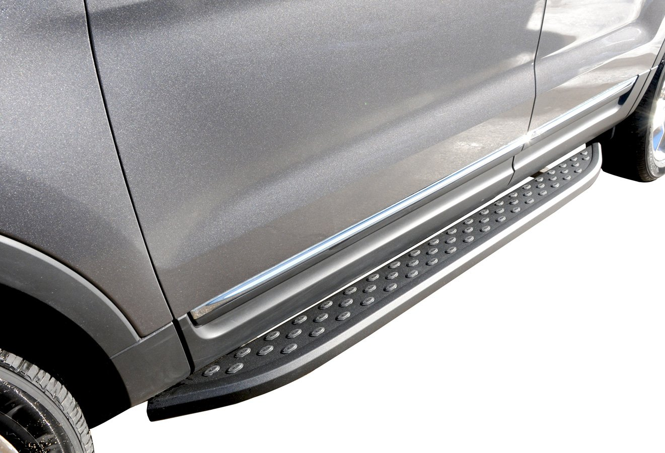 2012 2018 Ford Explorer Dee Zee Nx Series Running Boards