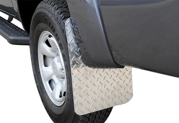 1999-2018 Chevy Silverado Dee Zee Universal Mud Flaps ...