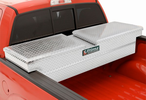 Deflecta-Shield Ultima Gull Wing Truck Toolbox