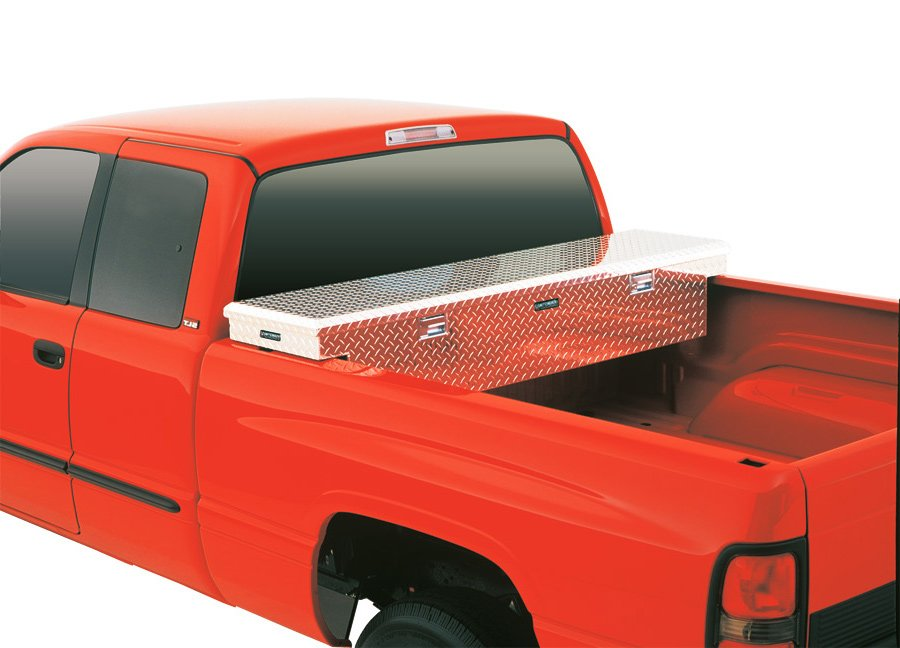 contender truck toolbox