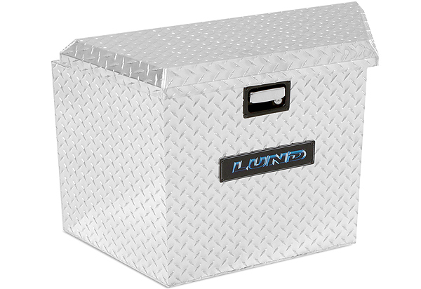 Deflecta-Shield Challenger Trailer Tongue Storage Box