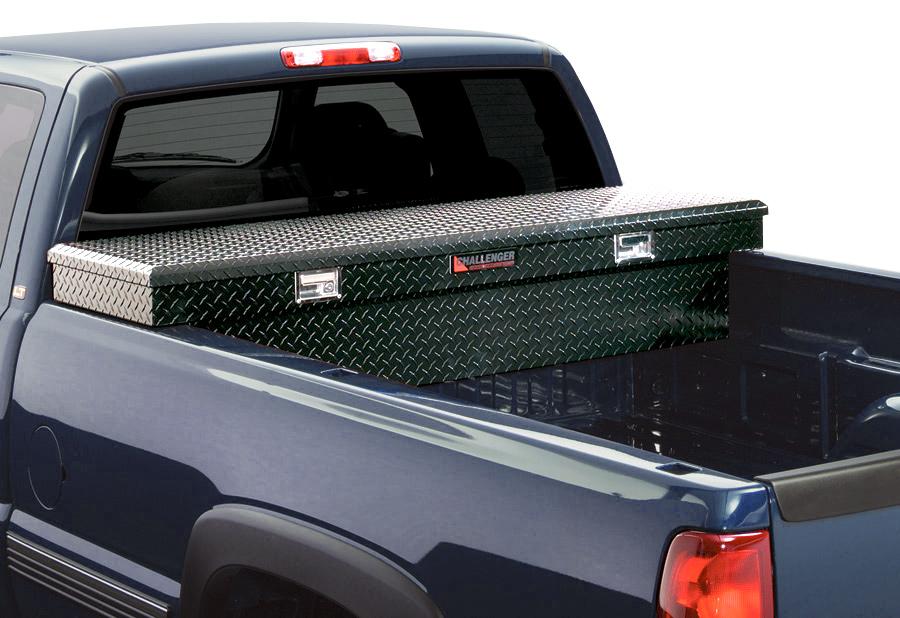 deflecta shield aluminum 954102 toolbox mounting kit 1