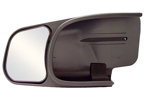 CIPA 11501 Ford Custom Driver Side Towing Mirror